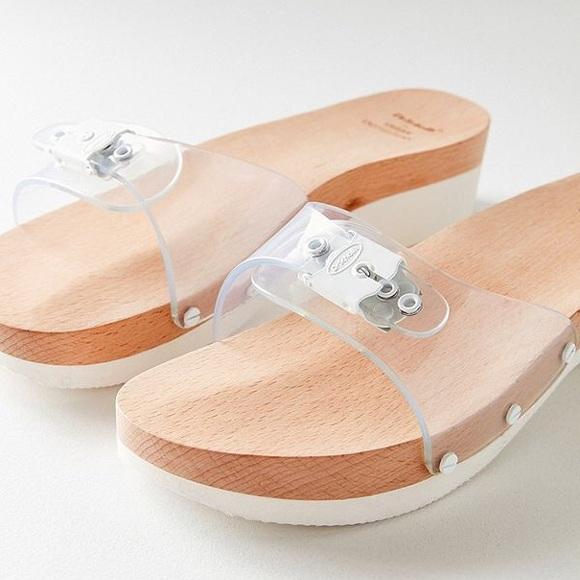 06280d144 Dr. Scholl s Shoes - Dr. Scholls X UO Original Sandal